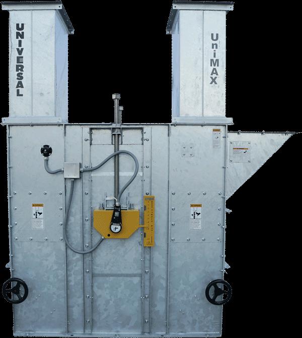 unimax bucket elevator boot