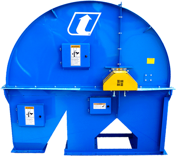 unimax bucket elevator head